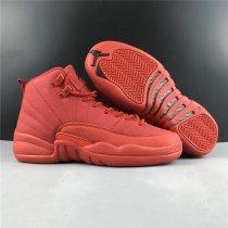 Air Jordan 12 Retro All Red