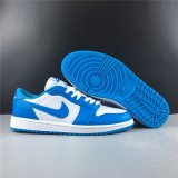 Nike Dunk SB X Air Jordan 1 Low UNC