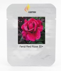 Large Feral Red Rose Flower Seeds, Professional Pack, 50 Seeds / Pack, Rare Uncultivated Fragrant Rose #LG00032