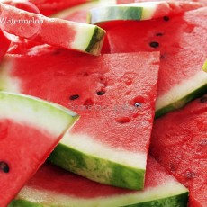 100% Genuine Heirloom Giant Baby Sweet Juicy Watermelon, 20 seeds, delicious fruit E3600