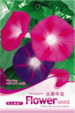 1 Original Pack, 20 seeds / pack, Mix Morning Glory Ipomoea Nil Climbing Vines #A013