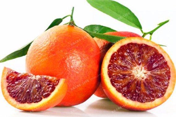 30PCS Rare Red Lemon Tree Seeds High Survival Rate Fruit Seeds For Home Gatden Balcony Bonsai Organic Fruit Lemon Tree Seeds
