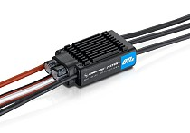 Hobbywing FlyFun V5 80A 60A Speed Controller Brushless ESC 3-6S Lipo with DEO Function for RC Aircraft Quadcopter Drone