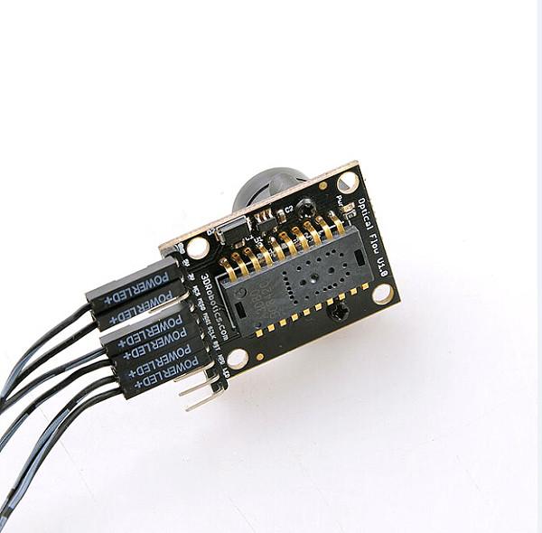 APM 2.5 2.6 2.8 Optical Flow Sensor V10 No GPS Fixed Point for Improving Flight Control Precision