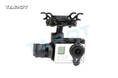 Tarot T2-2D 2 Axis Brushless Gimbal For Gopro Hero 4/3+/3 TL2D01 FPV Gimbal