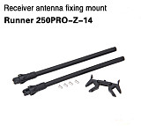 Walkera Receiver Antenna Fixing Mount Runner 250PRO-Z-14 for Walkera Runner 250 PRO GPS Racer Drone