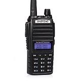 Q14760 Baofeng UV-82 Dual-Band 136-174/400-520 MHz FM Ham Two-way Radio Transceiver