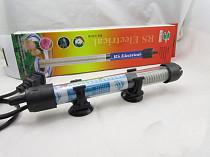 Temperature Controller 50W MINI Aquarium Fish Tank Water Temperature Thermostat Heater