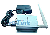 hi-link Serial Server /Serial to wifi/RS232 or RS485 to RJ45/RJ45 to wifi