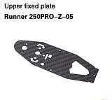 Walkera Upper Fixed Plate Runner 250PRO-Z-05 for Walkera Runner 250 PRO GPS Racer Drone