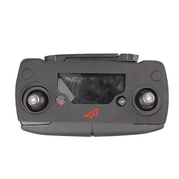 Remote Control Cover Silicon Rubber Case Anti-scratch Dirt-proof Smart Cover for DJI Mavic Pro FPV Racer RC Drone