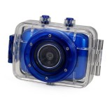 720P Full HD Action Camcorder Sprot DV DVR Outdoor Head Helmet Camera 20M Waterproof 2.0inch TFT LCD Touch
