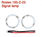 Original Walkera Rodeo 150-Z-23 Signal lamp led light for Walkera F150 Quadcopter F18112