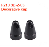 Walkera F210 3D Edition Racing Drone Spare Part F210 3D-Z-03 Decorative Cap For RC Multicopter