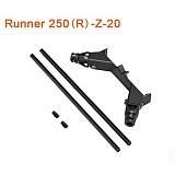 Walkera Runner 250 Advanced Quadcopter Spare Parts Receiver Rx Antenna Fixture Mount Holder Runner 250(R)-Z-20