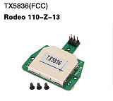 Walkera Rodeo 110 FPV Racing Drone Replacement Rodeo 110-Z-13 TX5836 (FCC) transmitter