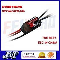 F01978 SKYWALKER 20A Build-in BEC Brushless ESC For 4 / 6 Axis UFO KK Multicopter , Trex 250 RC Heli