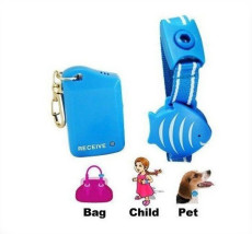 Portable Wristband Anti-Lost Alarm Device for Pet Kids Safety Protect Child Outdoor