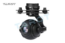 High Definition Spherical Zoom PTZ TL10A00