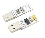 PL2303HX USB Transfer to TTL RS232 Serial Port Adapter Module Nine Upgrade Board Console Recovery Upgrade