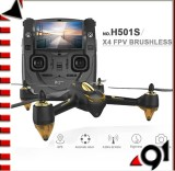 Original Hubsan H501S X4 5.8G FPV RC Drone With 1080P HD Camera Quadcopter with GPS Follow Me CF Mode Automatic Return