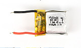 FQ777 124-6 Lipo Battery for FQ777 MINI Pocket Drone Quadcopter