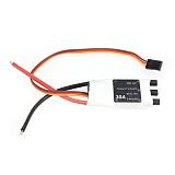 30A OPTO SimonK 2-6S Lipo ESC Mini Speed Controller for DIY RC Multicopter 350/450/550/680 Quadcopter