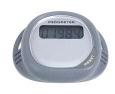 HAPTIME YGH733 Single Function LCD Pedometer Step Counter Walking Motion