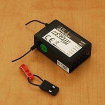 F03392 Walkera RX701 2.4Ghz 7ch Receiver For Walkera Devo 6 7 8 12 Channel Transmitter