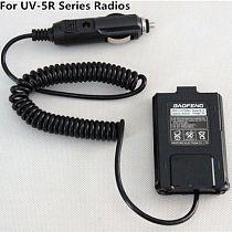 BaoFeng BL-5 Car Battery Eliminator for UV-5R Walkie Talkie
