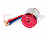 F11128 GARTT MT-043 HF600S-1220KV Brushless Motor with Iron Box for 600 Helicopter
