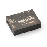 HMDVR Mini Digital Video Audio Recorder 30fps for FPV Drones Quadcopter Q250