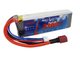 CNDHD Flying Series 11.1V 30C 2200MAH 5C 3S Lipo Battery Li-Poly AKKU Power for RC Aircraft Helicopter Drone