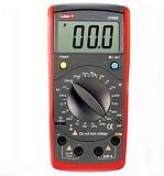 F12050 UNI-T UT603 LCD Digital ModeL Modern Inductance Capacitance Meter