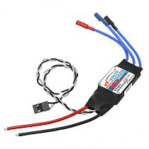 XT-XINTE Platinum-30A-Pro 2-6S 30A Speed Controller ESC OPTO For Hex Multi Rotor Hexacopter