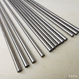 JMT Long Steel Shaft 20cm Metal Rod 200mm Steel Shaft DIY Axles Technology Production Building Model Accessory