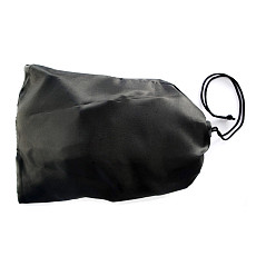Universal Storage Bag Black for GoPro HD Hero 1 2 3 SUPTIG Accessories GITUP GIT1 GIT2