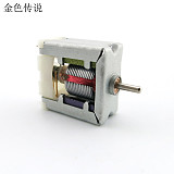 JMT 020 Small Motor Square Micro Motor DC3V Motor Scientific Experiments Toy Motors
