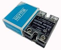Hoymk SSR-100DA 100A Actually 3-32V DC to 24-480V AC SSR 100DA Single Phase Solid State Relay