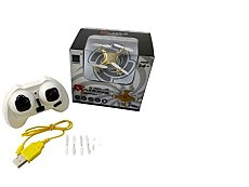 Cheerson CX-10A CX10A Headless Mode 2.4G 4CH 6 Axis RC Quadcopter RTF (Golden)