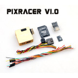 Mini Pixracer Autopilot Xracer FMU V4 V1.0 PX4 Flight Controller Board for DIY FPV Drone 250 RC Quadcopter Multicopter