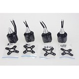 1Set A2212 C2312 900KV / 980KV Brushless Motor CW + CCW for Drone F330 F450 F550 Multi Rotor Aircraft RC Parts