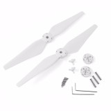 1 Pair Upgrate 9450 9450T CW CCW Propeller For DJI Phantom 4 With Base