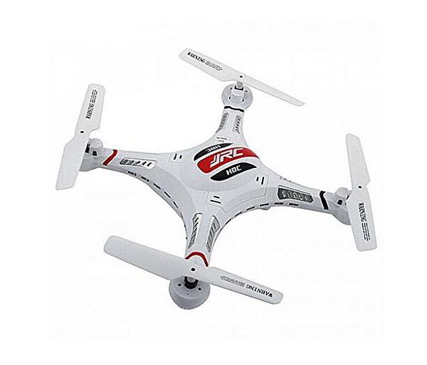 JJRC H8C 4CH 2.4G 6-Axis Gyro 2MP HD Camera Professional RC Quadcopter Drone Helicopter RTF 200W 3D Anti Shock Toys Blac