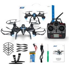 JJRC H50 4-Axis RC Drone Quadcopter UAV ?Altitude Hold headless mode NO Camera