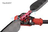 Tarot TL2947 1555 / TL2948 1765 / TL2949 1960 Carbon Fiber Folding Propeller Props CW CCW 1Pair Paddle for FPV DIY Drone