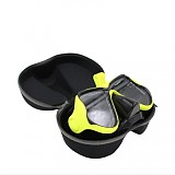 TELESIN Diving Glasses Case Storage Bag Pouch Protective Box For HERO3/3+/4/5 Xiaomi Yi SJ4000 Action Camera Swimming