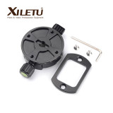 Xiletu Professional 360 Degree Panoramic clipboard Gimbal For Digital Camera