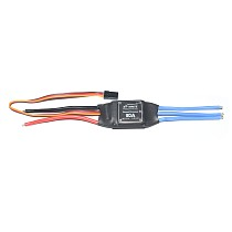 4pcs/Lot 6pcs/Lot XT-XINTE Simonk Firmware 30A ESC Electric Speed Controller with 5V 3A BEC for 2 to 4s Lipo Battery