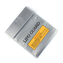 Fireproof Lipo Battery Safety Guard Charge Bag 220*180